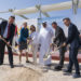 Austria groundbreaking ceremony - Expo 2020 Dubai (4)