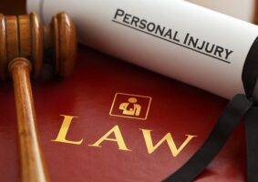 Personal Injury Lawyer in Charlotte